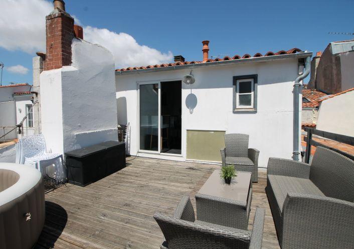 A vendre La Rochelle 170036635 Logimax