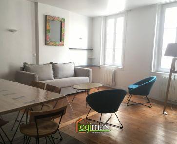 A louer La Rochelle  170036653 Logimax