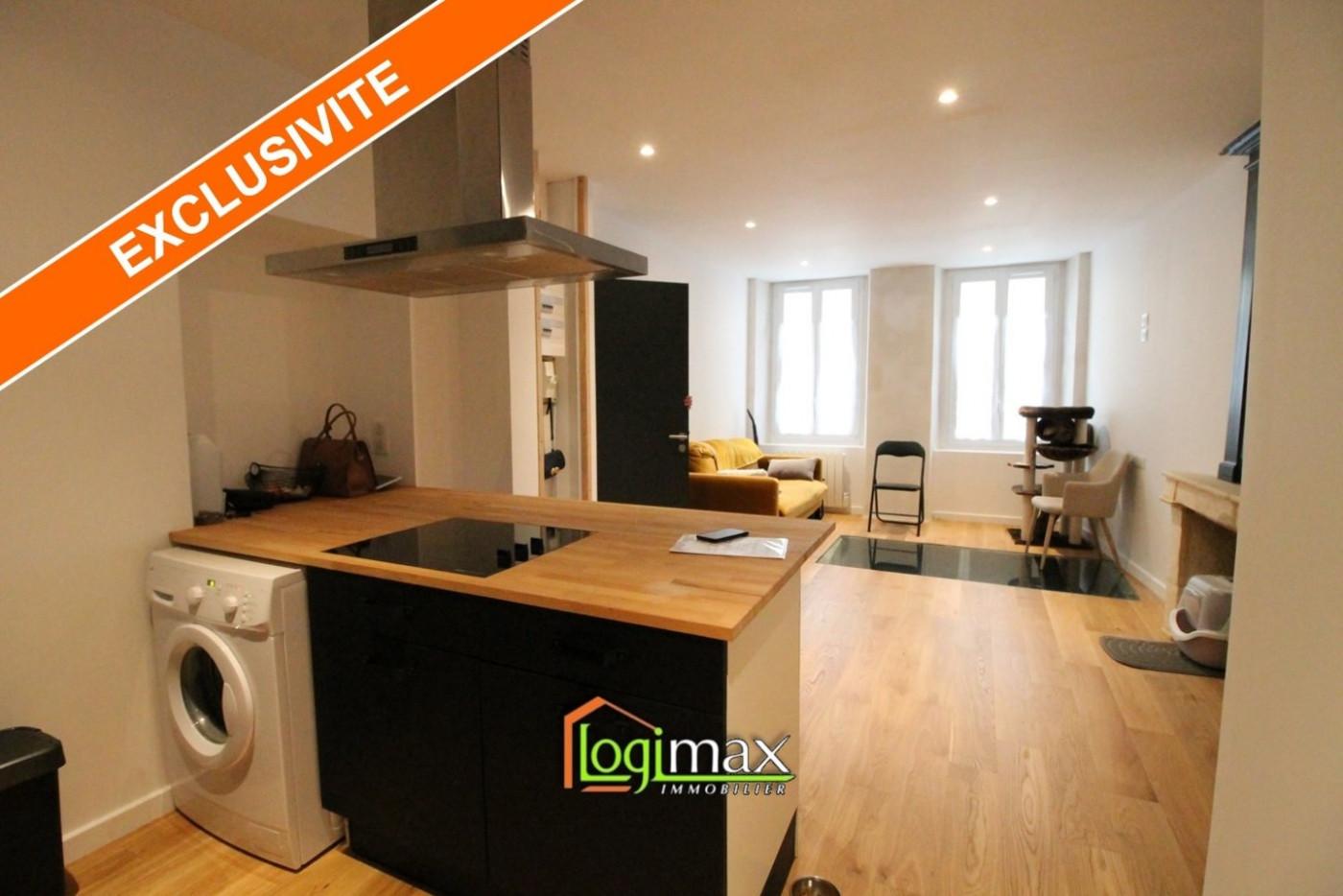 A vendre La Rochelle 170036658 Logimax