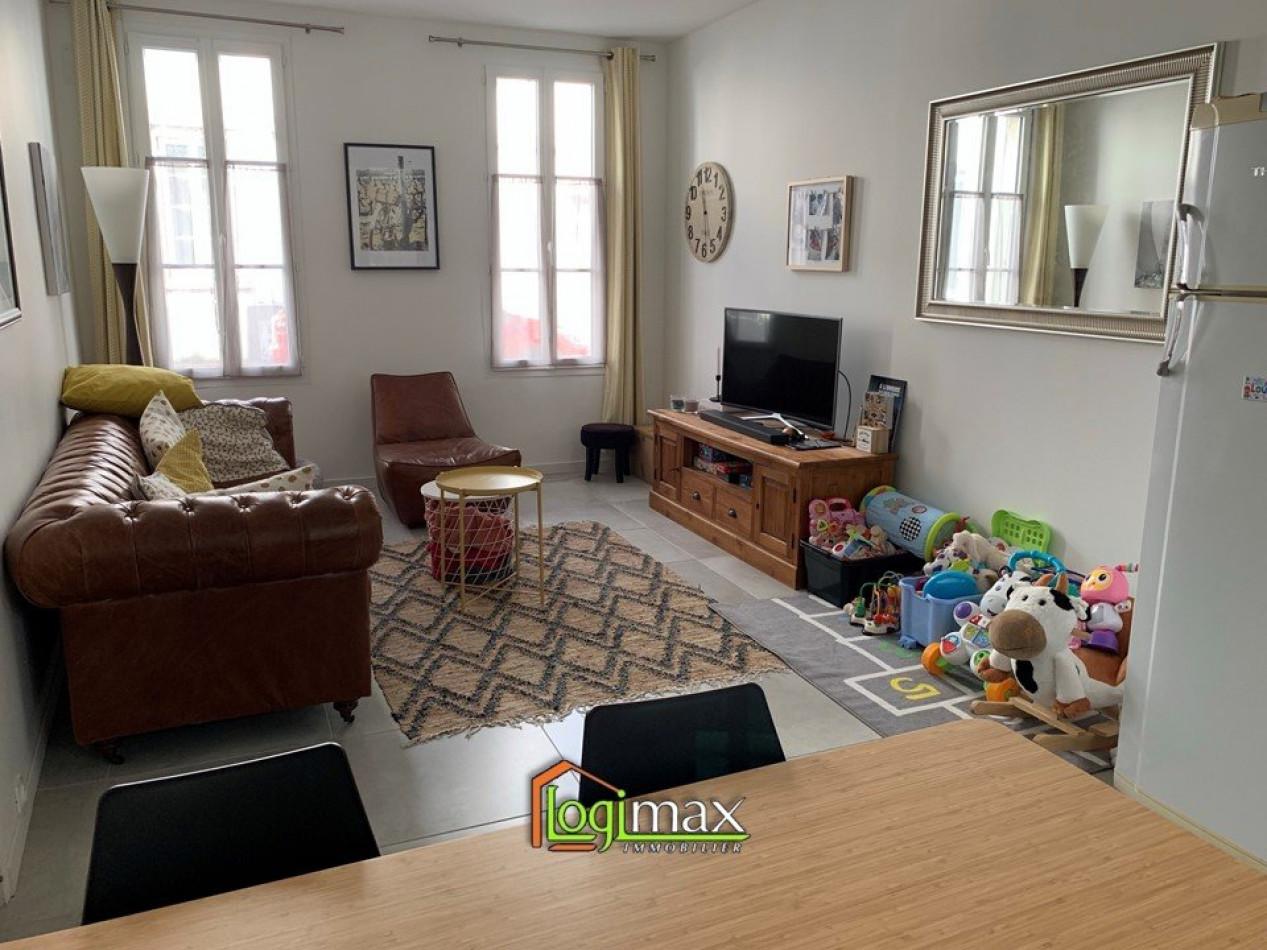 A vendre La Rochelle 170036660 Logimax
