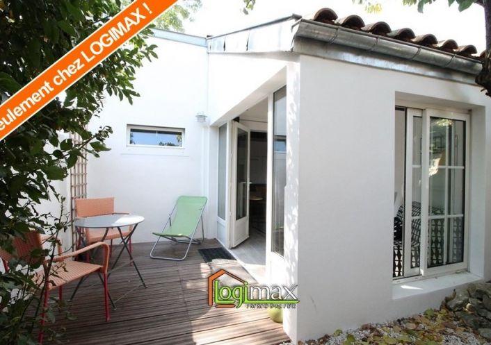 A vendre La Rochelle 170036670 Logimax