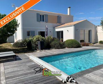 A vendre Perigny  170036674 Logimax