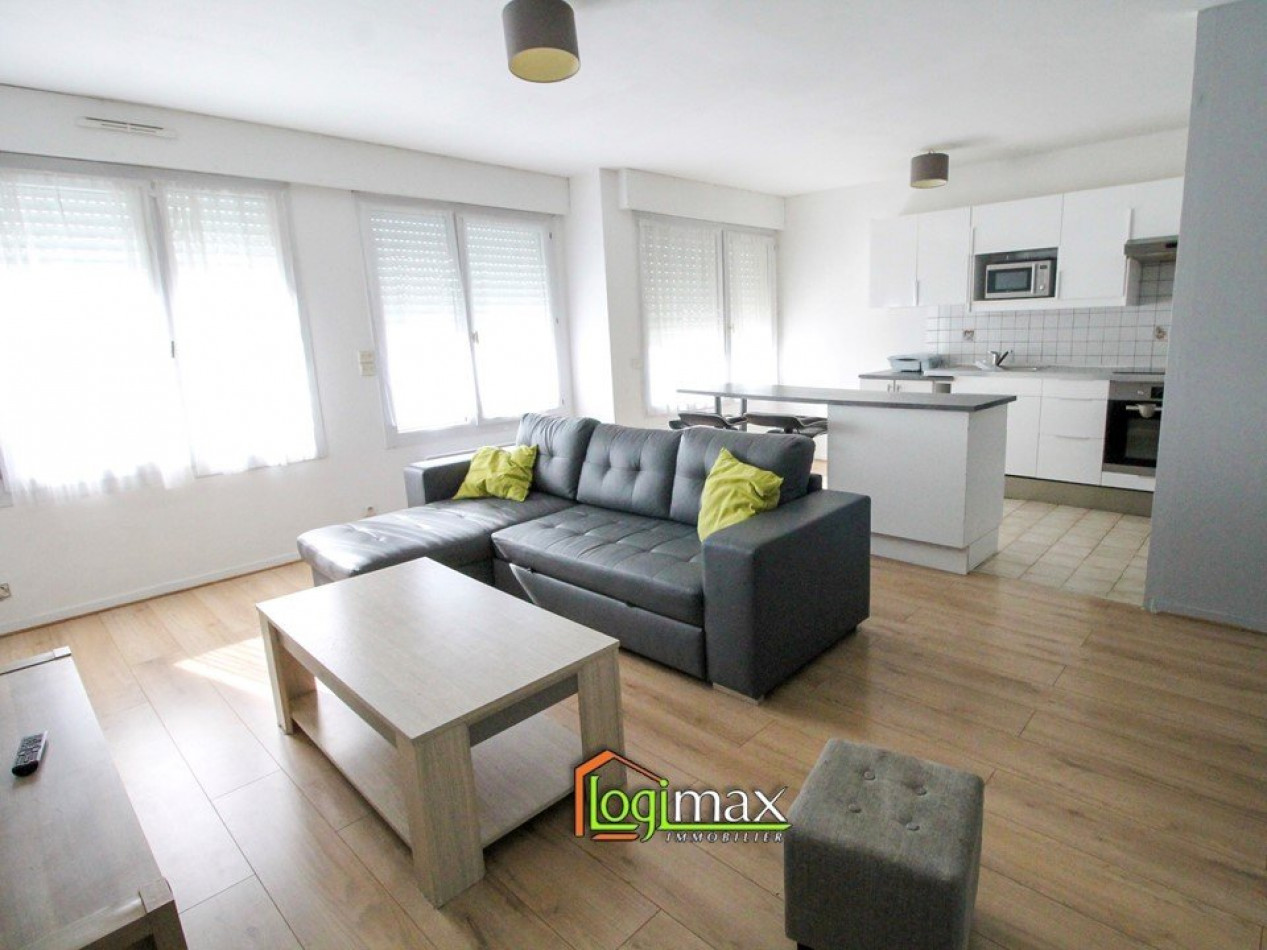A vendre La Rochelle 170036688 Logimax