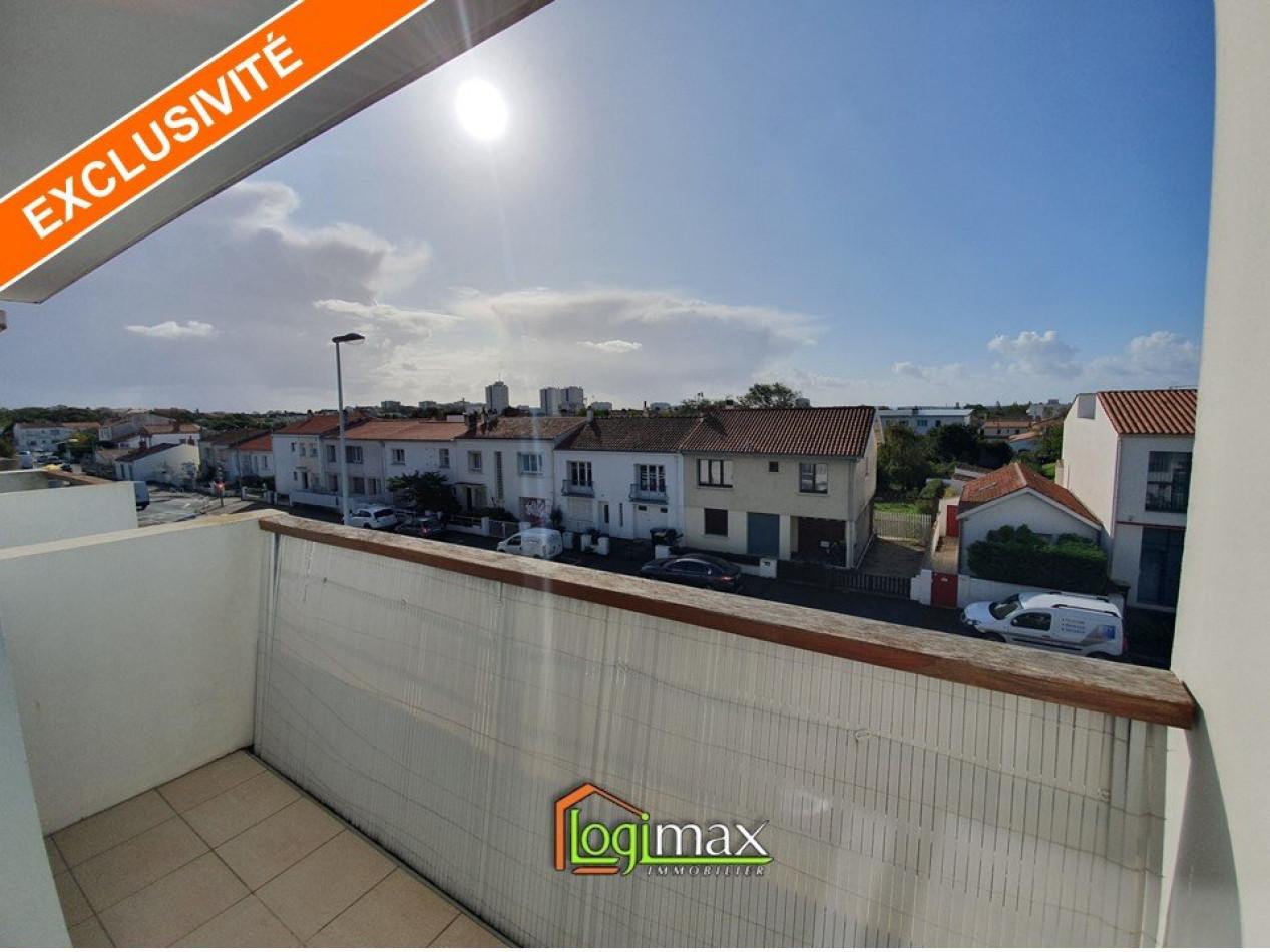 A vendre La Rochelle 170036720 Logimax