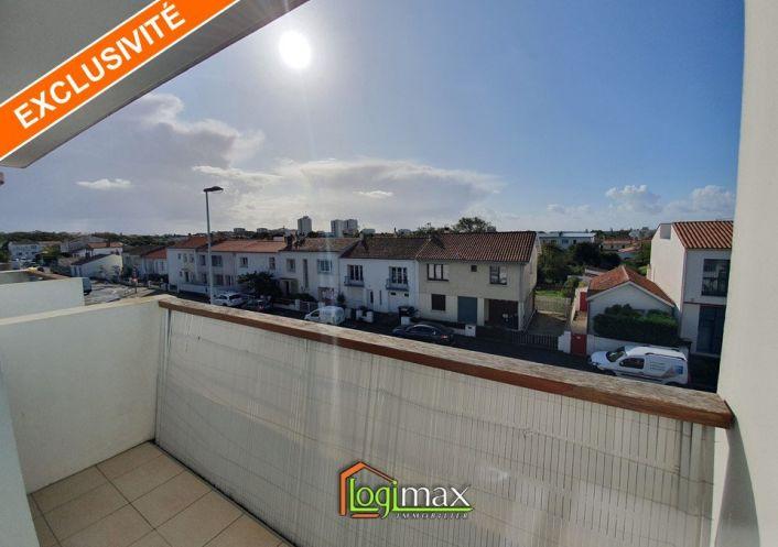 A vendre La Rochelle 170036721 Logimax
