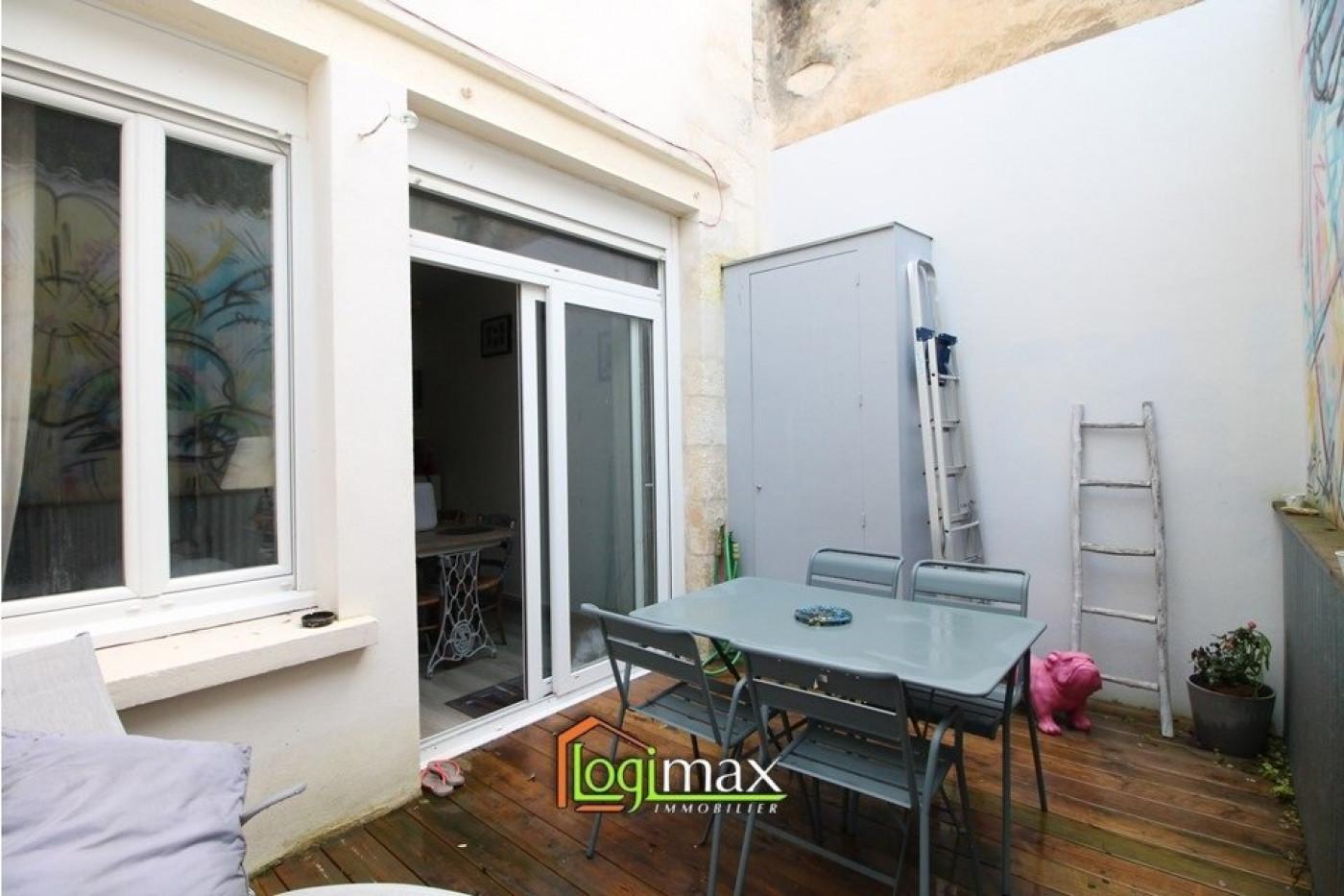 A vendre La Rochelle 170036757 Logimax