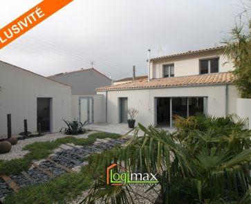 A vendre La Rochelle 170036761 Logimax