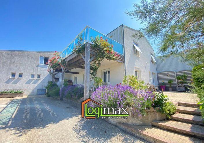 A vendre Maison L'houmeau   Réf 170036763 - Logimax
