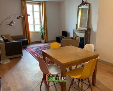 A vendre La Rochelle  170036766 Logimax