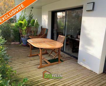 A vendre La Rochelle  170036775 Logimax