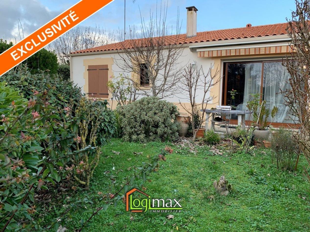A vendre Perigny 170036817 Logimax