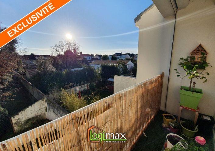 A vendre La Rochelle 170036825 Logimax