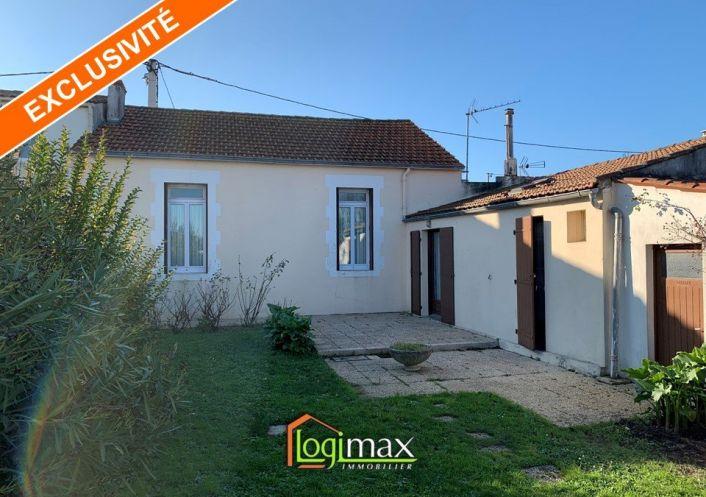 A vendre La Rochelle 170036832 Logimax