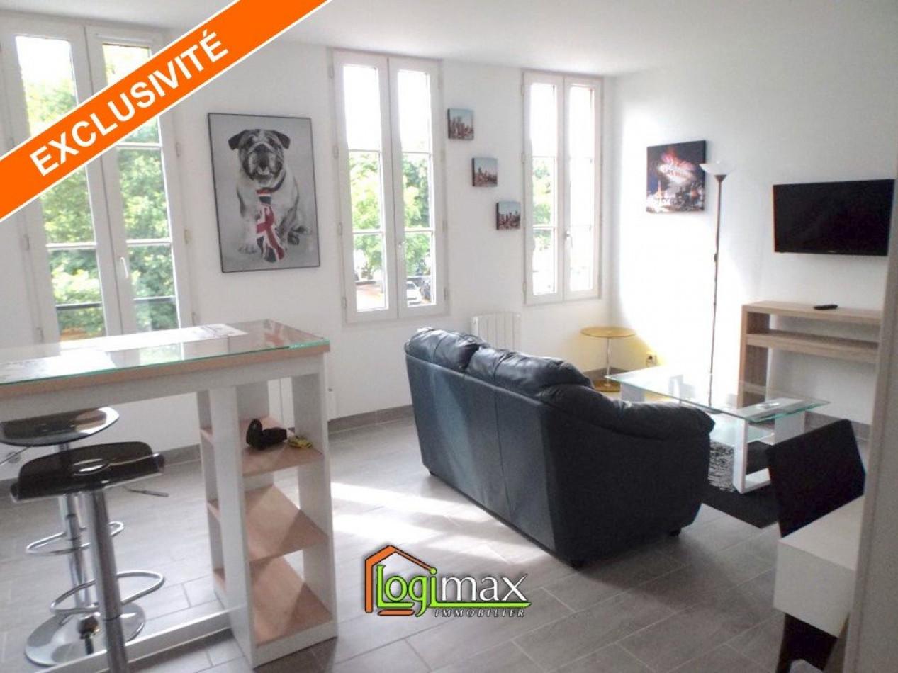 A vendre La Rochelle 170036850 Logimax