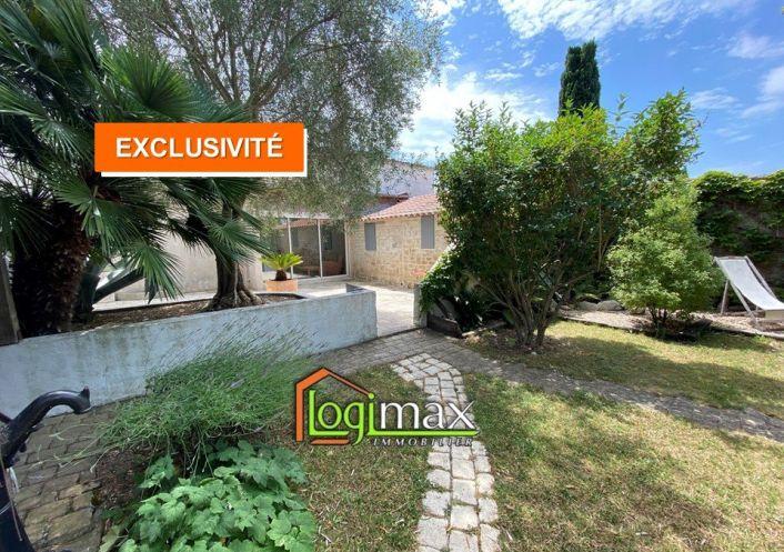 A vendre Maison La Rochelle | Réf 170036859 - Logimax
