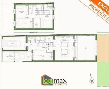 A vendre La Rochelle  170036864 Logimax