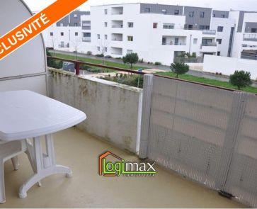 A vendre La Rochelle  170036873 Logimax