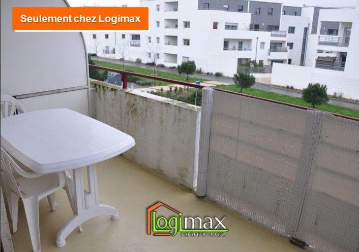 A vendre Appartement La Rochelle | Réf 170036873 - Logimax