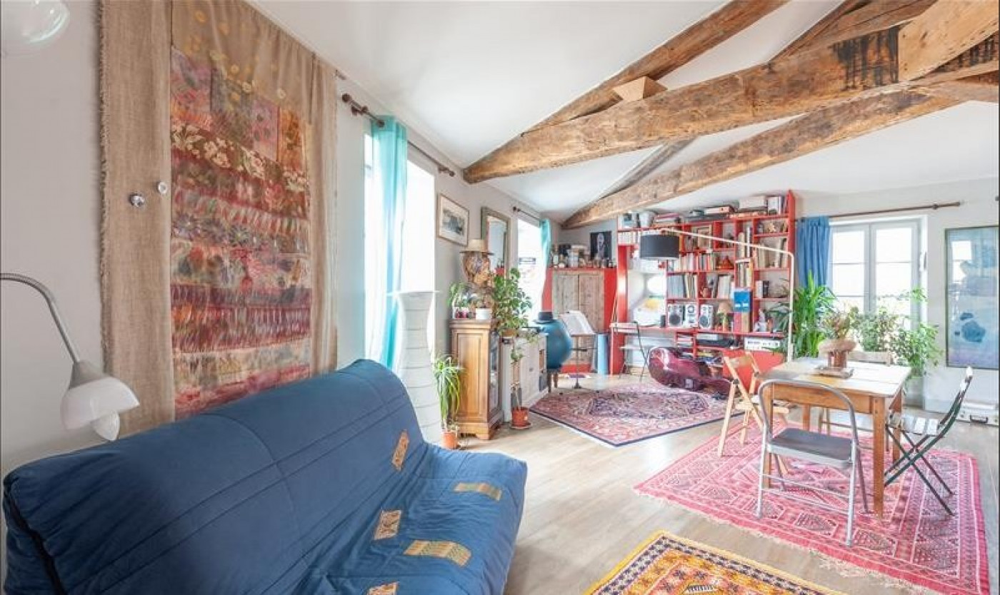 A vendre La Rochelle 170036890 Logimax