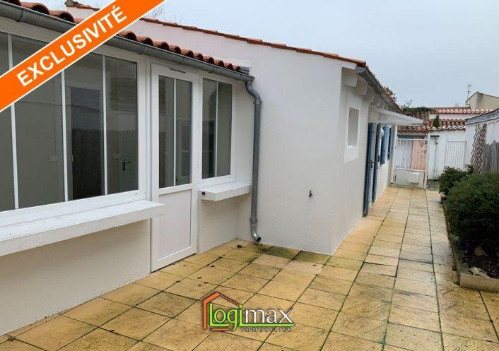 A vendre Nieul Sur Mer 170036902 Logimax