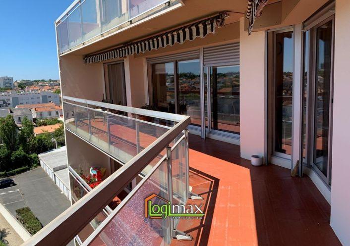 A vendre La Rochelle 170036910 Logimax