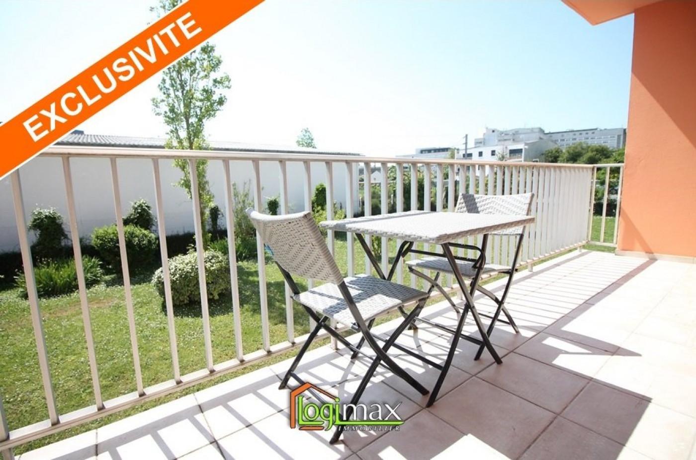 A vendre La Rochelle 170036911 Logimax