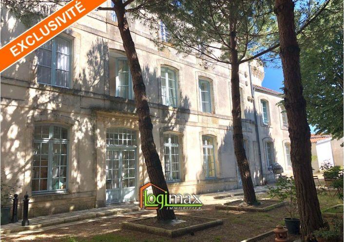 A vendre La Rochelle 170036913 Logimax