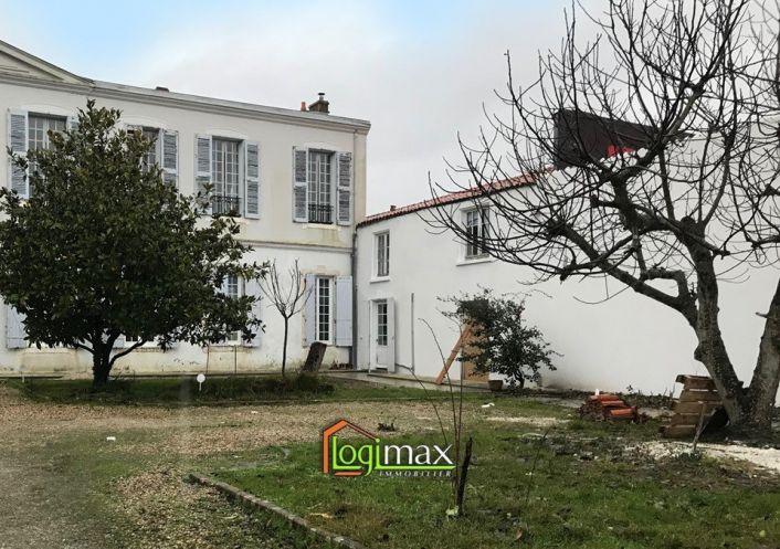A vendre La Rochelle 170036915 Logimax