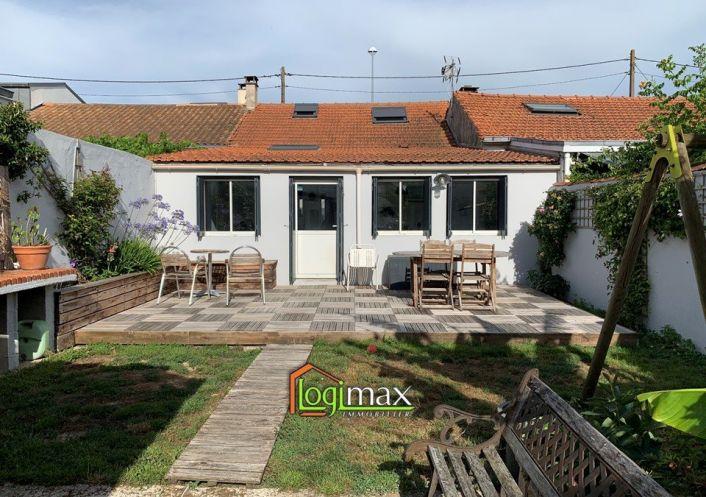A vendre La Rochelle 170036922 Logimax