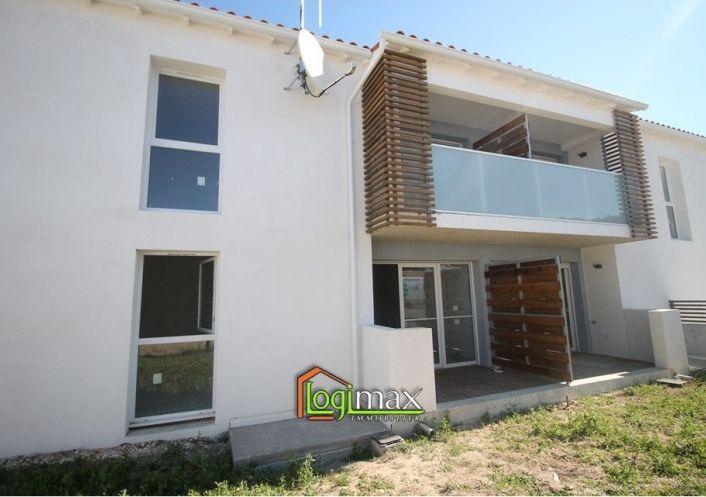 A vendre Angoulins 170036935 Logimax