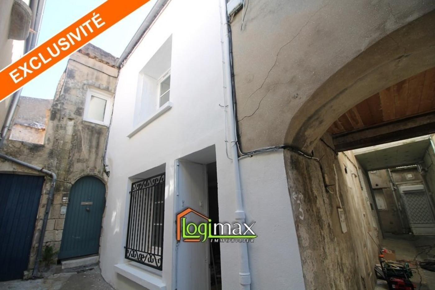 A vendre La Rochelle 170036946 Logimax