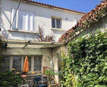 A vendre  La Rochelle   Réf 170036950 - Logimax