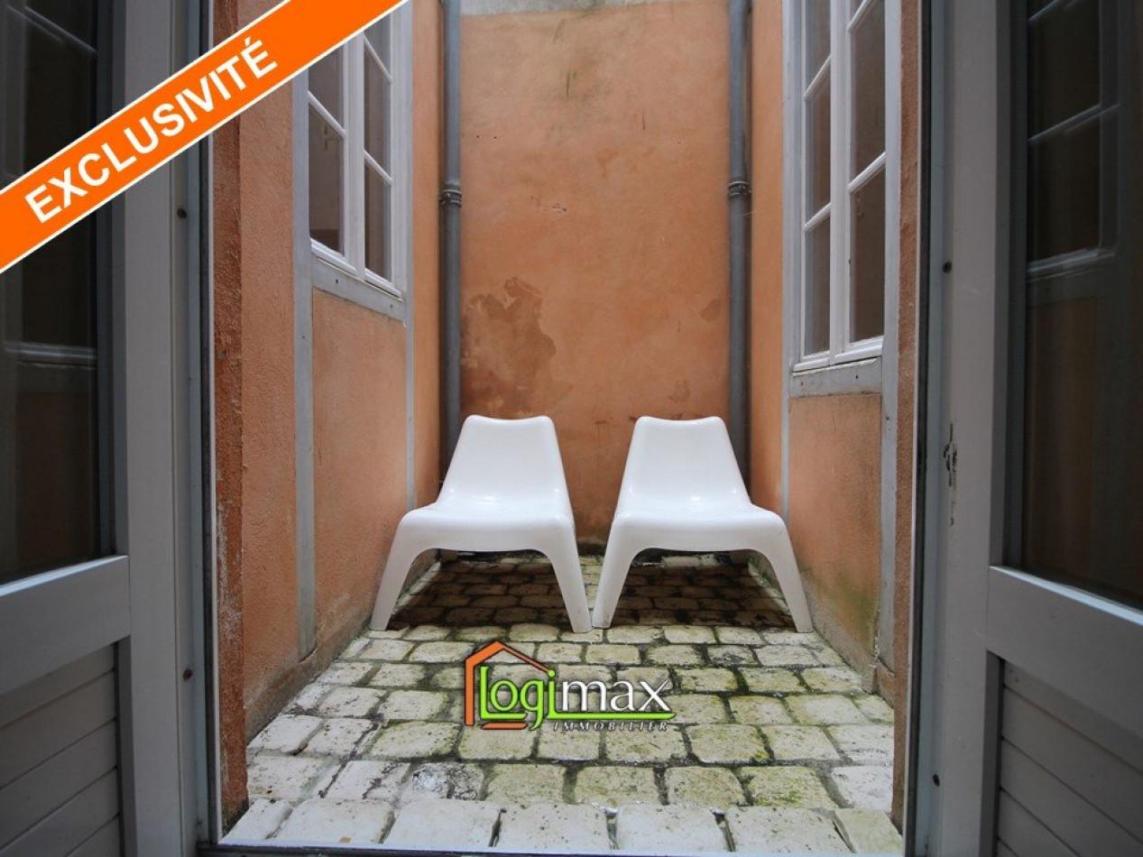 A vendre La Rochelle 170036953 Logimax