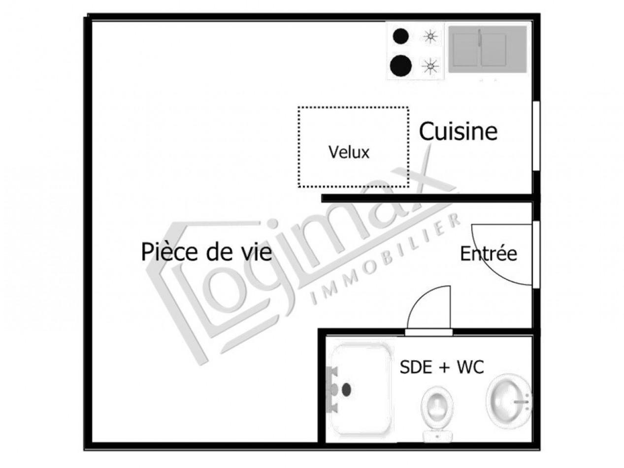 A vendre La Rochelle 170036958 Logimax