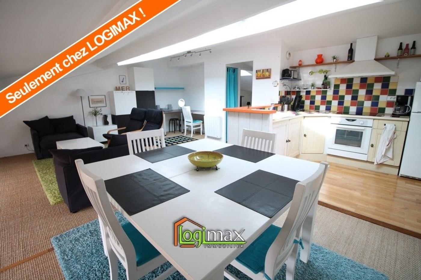A vendre La Rochelle 170036960 Logimax