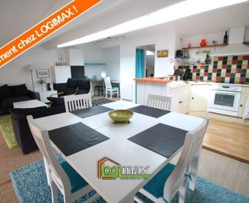 A vendre  La Rochelle   Réf 170036960 - Logimax
