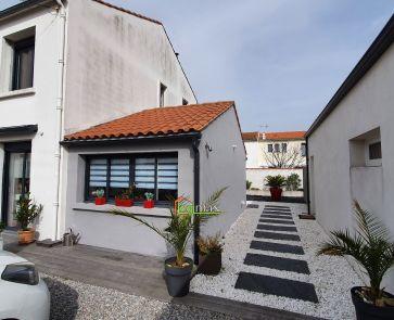 A vendre  La Rochelle   Réf 170036987 - Logimax