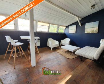 A vendre  La Rochelle   Réf 170036994 - Logimax