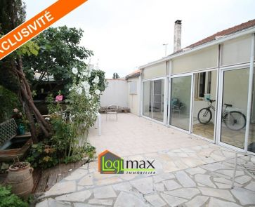 A vendre Aytre 170036999 Logimax