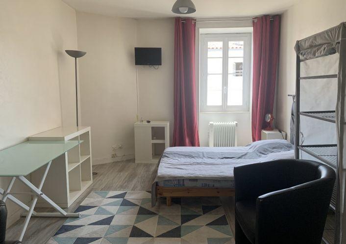 A louer Appartement La Rochelle   R�f 170037000 - Logimax