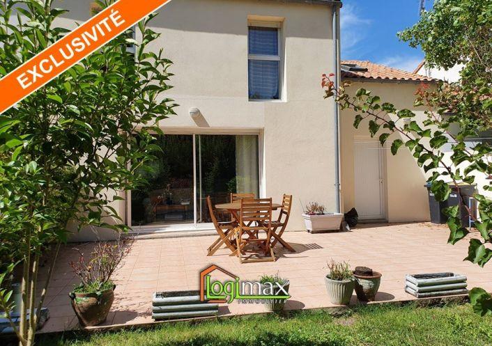 A vendre La Rochelle 170037002 Logimax