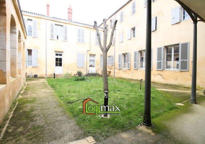 A vendre Appartement La Rochelle | Réf 170037008 - Logimax