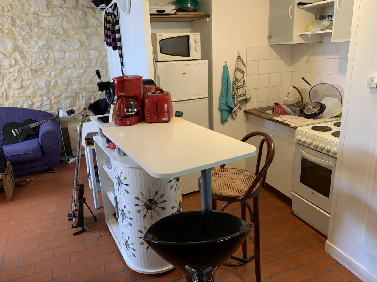 A vendre La Rochelle 170037009 Logimax