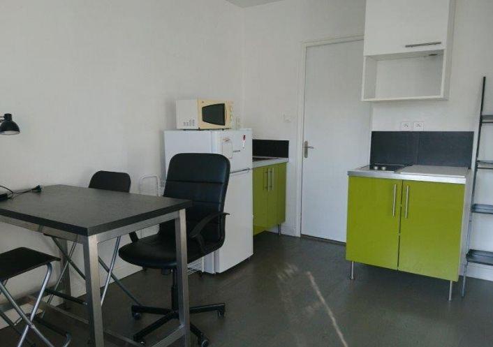 A louer Appartement La Rochelle   R�f 170037042 - Logimax