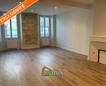 A vendre La Rochelle 170037069 Logimax