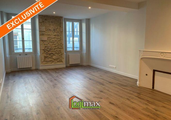 A vendre Appartement La Rochelle | Réf 170037069 - Logimax