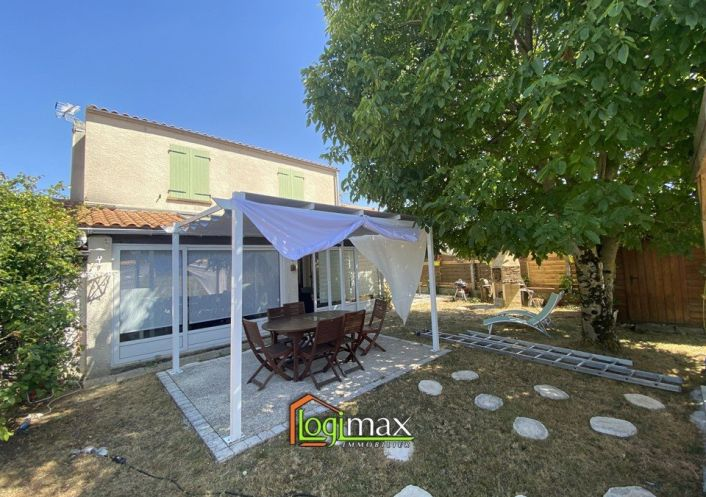 A vendre Puilboreau 170037072 Logimax