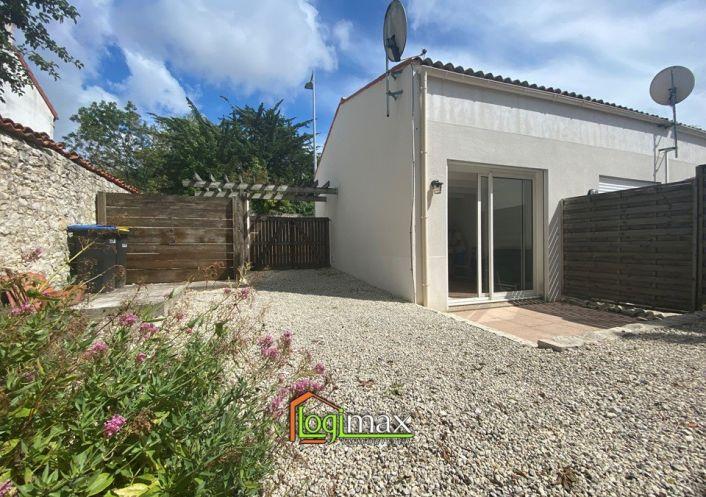 A vendre La Rochelle 170037090 Logimax