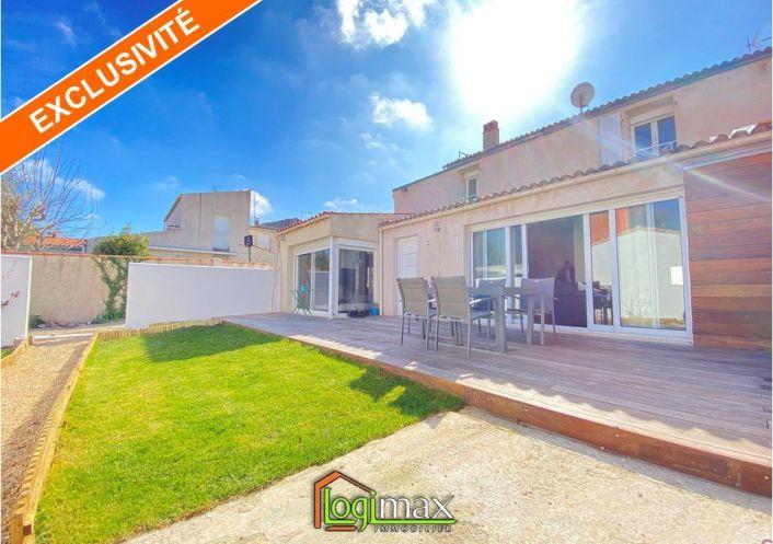A vendre Maison La Rochelle | Réf 170037115 - Logimax
