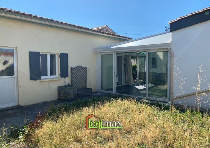 A vendre La Rochelle 170037144 Logimax